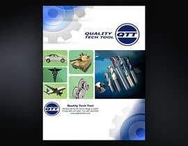#12 for Catalog Cover af DigitalWorld2