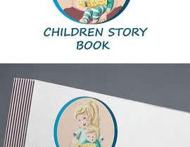 #15 para Logo design for children story book app de sena87