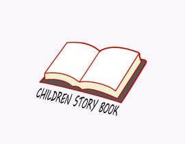 #17 para Logo design for children story book app de MkMerazulIslam