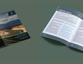 "#23 for Design a Full Page PDF Brochure ""white paper"" (Adobe InDesign) by Dipokchandra"