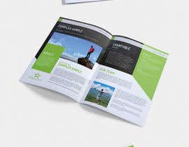 "#11 for Design a Full Page PDF Brochure ""white paper"" (Adobe InDesign) af GraphicExpertz"