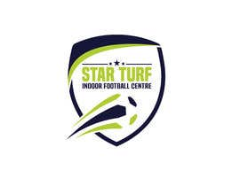 #132 for Star Turf Indoor Football Centre Logo by jakirhossenn9