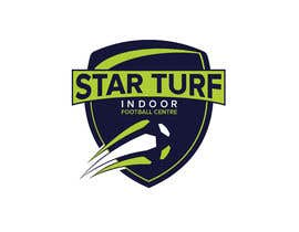 #172 for Star Turf Indoor Football Centre Logo by jakirhossenn9