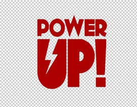 #6 for PowerUp! font by amranfawruk