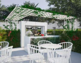 #8 cho design a summer bar for a ballroom bởi frisa01