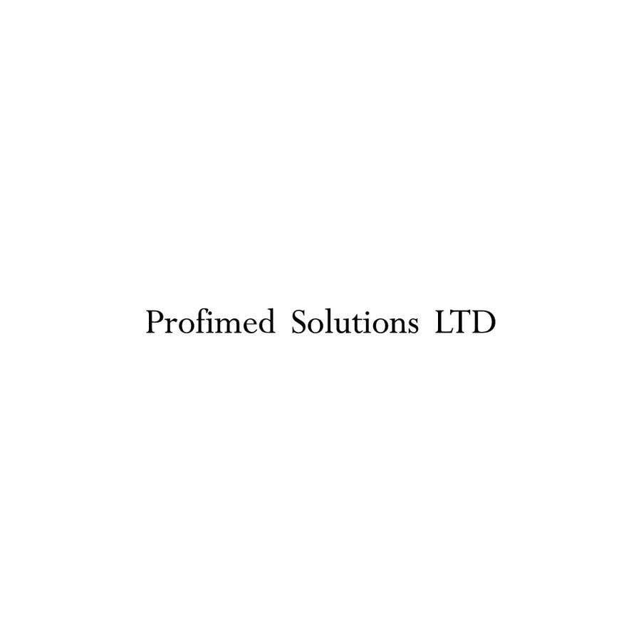 Proposition n°30 du concours ProfiMed Solutions