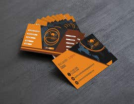 #69 para Design some Business Cards For Construction Design Company de nkboy1470