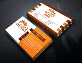 Číslo 72 pro uživatele Design some Business Cards For Construction Design Company od uživatele Masuk1996
