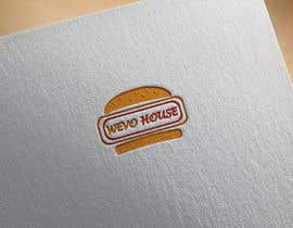 #62 для logo for fast food от asaduzzamanaupo