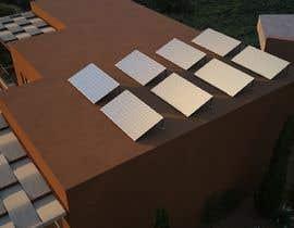#5 untuk Rendering drawings for solar products, best in class oleh STUDIO3DHUB