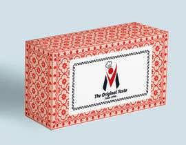 #77 cho Design brand logo + packaging box bởi Dickson2812