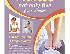 nº 10 pour American Weight Loss, Multiple Brochures and Others par jiparvej93