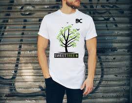 nº 428 pour T shirt Concept - BE CREATIVE! par khokangwd