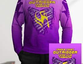 #26 untuk Design a T-Shirt oleh irfannosh