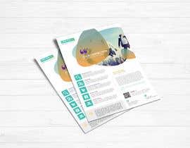 Nro 41 kilpailuun LE Chamber Brochure käyttäjältä GetMeHire