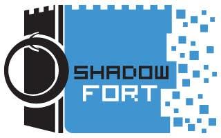 Inscrição nº                                         86                                      do Concurso para                                         Logo Design for Shadow Fort