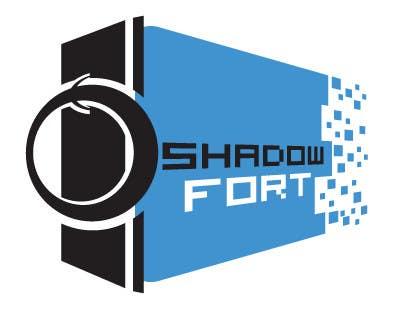 Inscrição nº                                         89                                      do Concurso para                                         Logo Design for Shadow Fort
