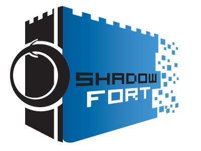 Proposition n°                                        102                                      du concours                                         Logo Design for Shadow Fort