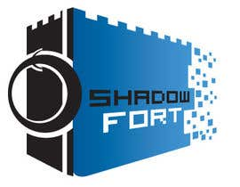 #102 para Logo Design for Shadow Fort por DigiMonkey