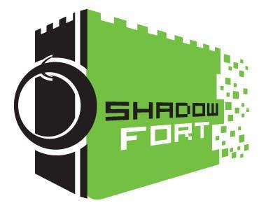 Inscrição nº                                         100                                      do Concurso para                                         Logo Design for Shadow Fort
