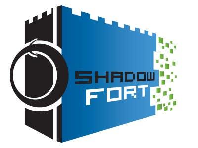 Inscrição nº                                         105                                      do Concurso para                                         Logo Design for Shadow Fort