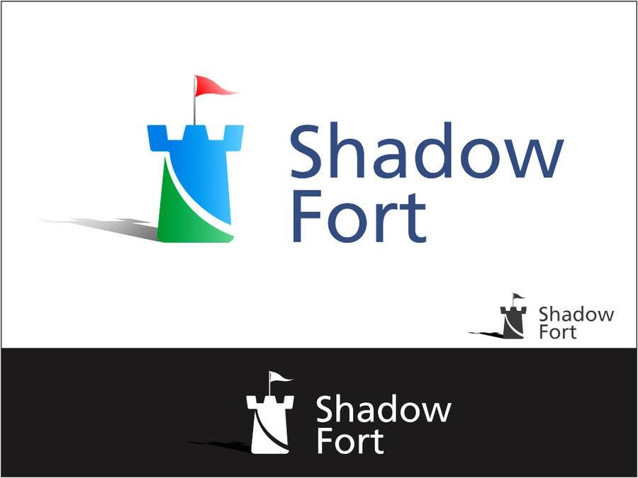 Inscrição nº                                         9                                      do Concurso para                                         Logo Design for Shadow Fort