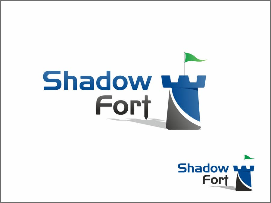 Inscrição nº                                         46                                      do Concurso para                                         Logo Design for Shadow Fort