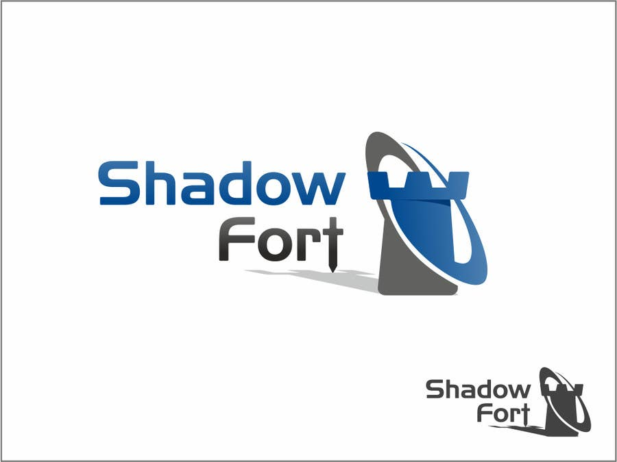Inscrição nº                                         108                                      do Concurso para                                         Logo Design for Shadow Fort