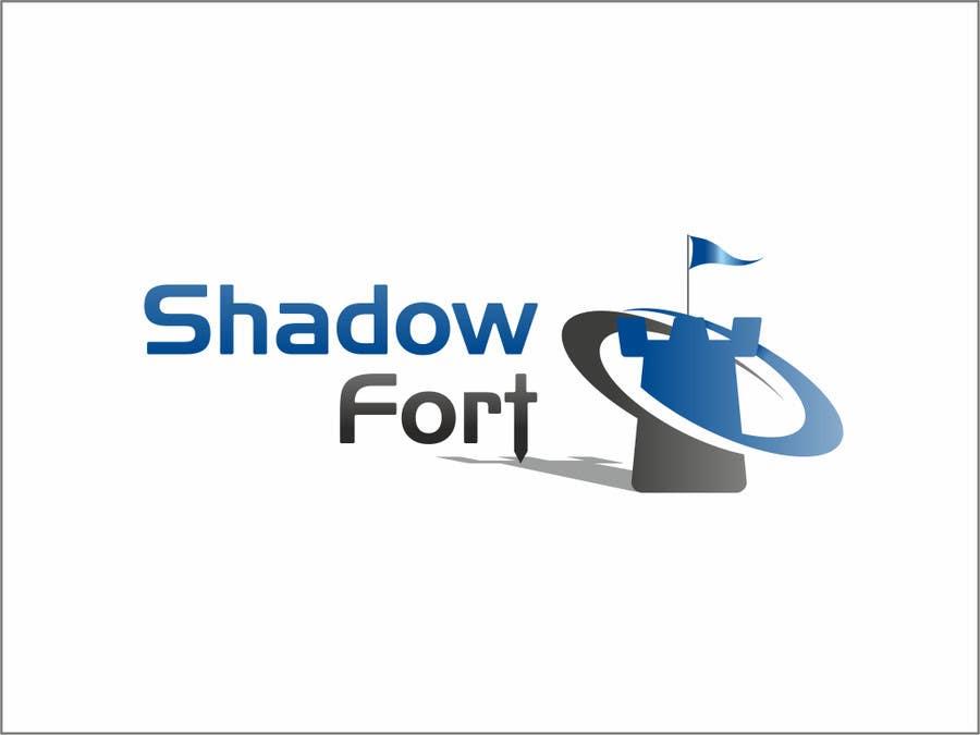 Inscrição nº                                         111                                      do Concurso para                                         Logo Design for Shadow Fort