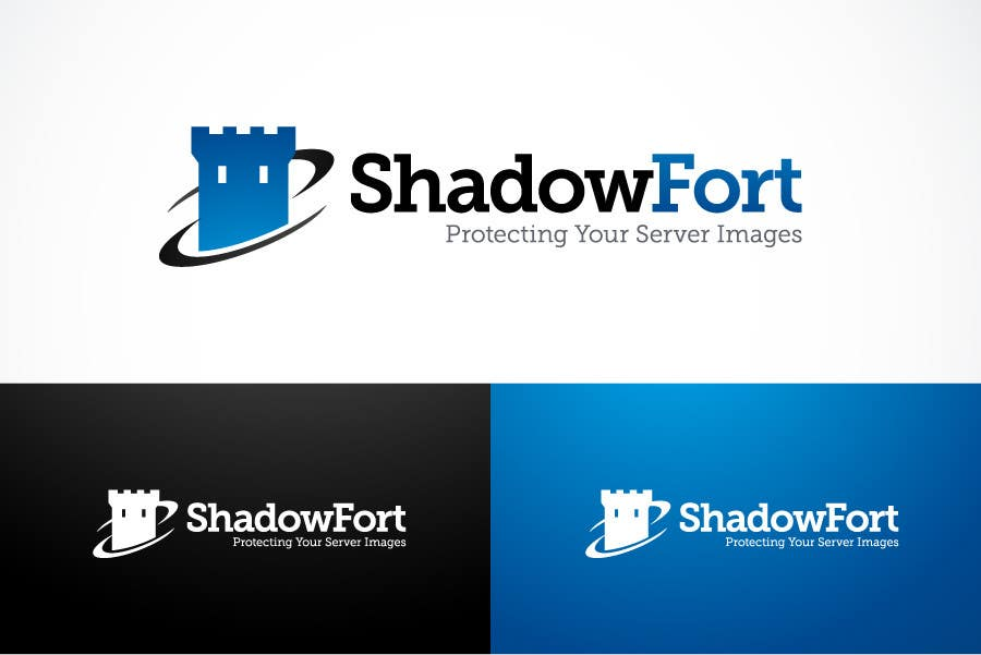 Proposition n°                                        78                                      du concours                                         Logo Design for Shadow Fort