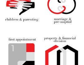 #30 para Design logos for webpage de dorathlmnr