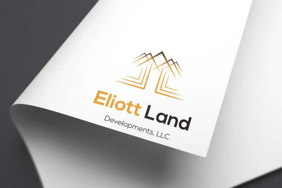 Inscrição nº 52 do Concurso para Logo for Subdivision Land Development Company