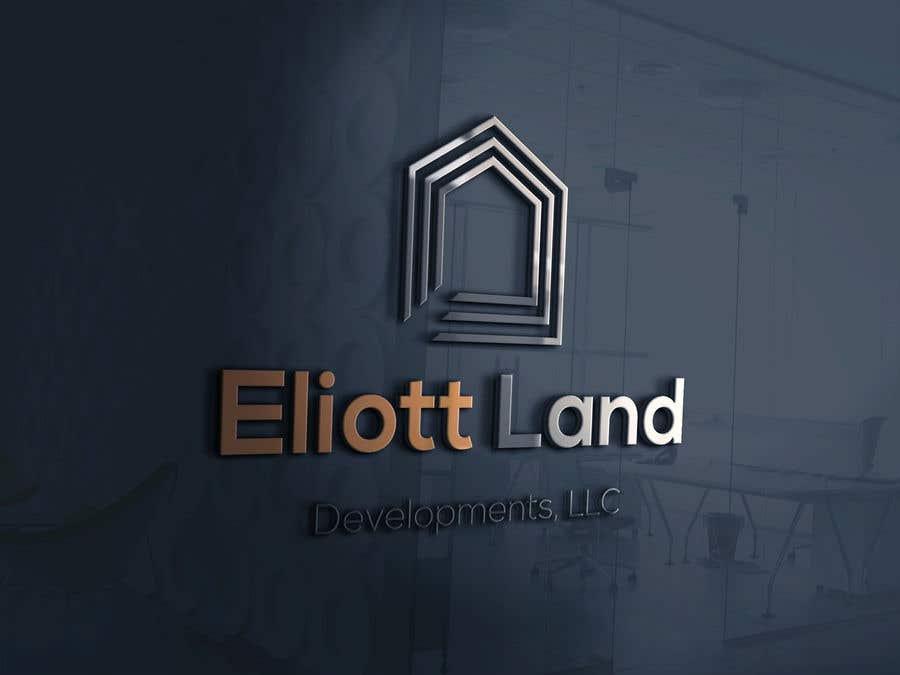 Inscrição nº 53 do Concurso para Logo for Subdivision Land Development Company
