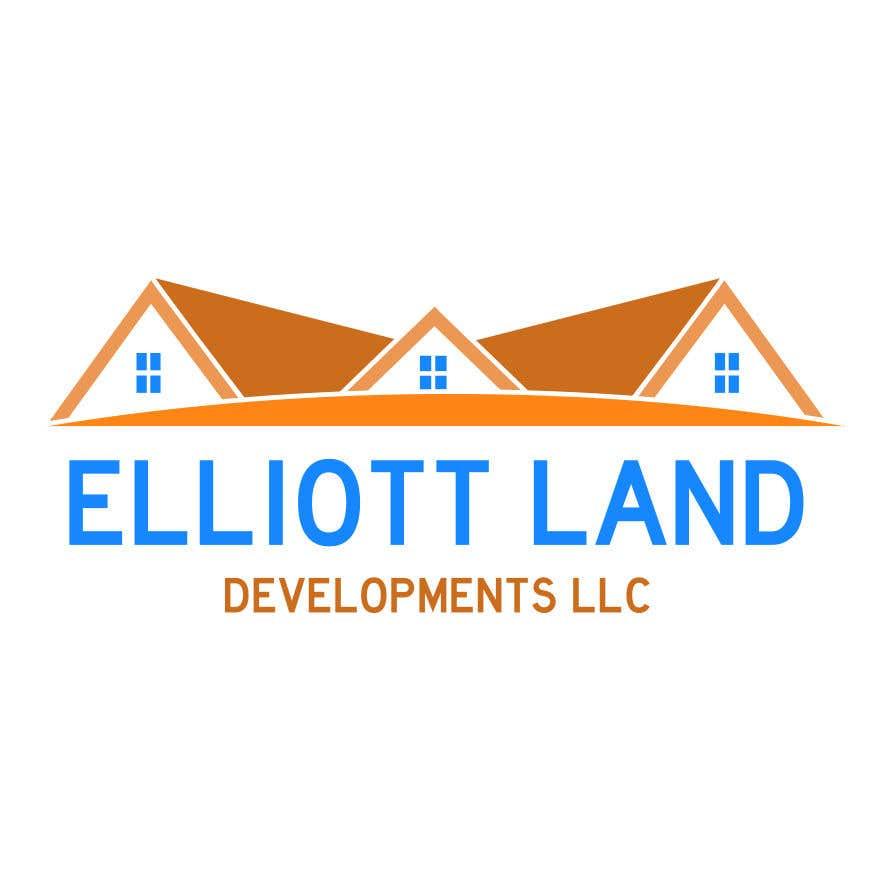 Inscrição nº 56 do Concurso para Logo for Subdivision Land Development Company