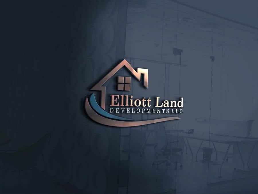 Inscrição nº 3 do Concurso para Logo for Subdivision Land Development Company