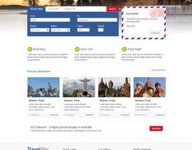 nº 11 pour travel site with france language par mdbabu081