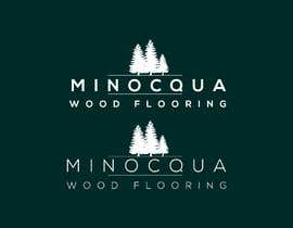#265 for Logo For Wood Flooring Company - Northwoods Style with a Cabin Feel. by somiruddin
