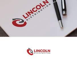 Nro 157 kilpailuun Lincoln Distribution-Logo käyttäjältä daudhusainsami