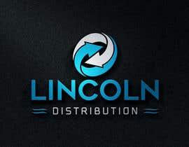 Nro 9 kilpailuun Lincoln Distribution-Logo käyttäjältä Mahabub2468