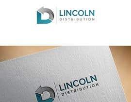 Nro 159 kilpailuun Lincoln Distribution-Logo käyttäjältä khshovon99