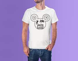 #29 for Disneyland Club Trip Design by yurik92