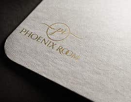 #2 for Design a Logo for  The Phoenix Room by majorshohag1