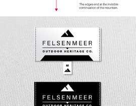 #62 untuk Brand Labels oleh ARTworker00