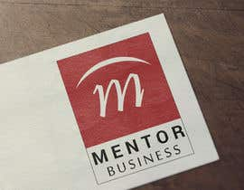 #114 for Re-Create Mentor's Logos & Graphics by shaimuzzaman