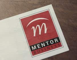 #115 for Re-Create Mentor's Logos & Graphics by shaimuzzaman