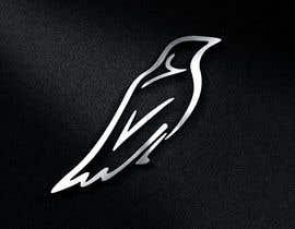 #29 untuk turn this raven into a logo - has to look digital oleh imagencreativajp