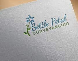 #173 cho Design a company logo - Settle Petal Conveyancing bởi AUDI113