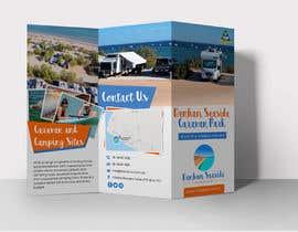 #51 for Design a Brochure for a Caravan Park by stylishwork