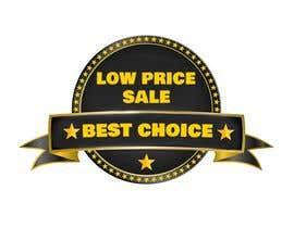 Nro 9 kilpailuun Advertising line for clothing shop käyttäjältä aes57974ae63cfd9