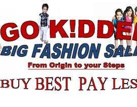 Nro 19 kilpailuun Advertising line for clothing shop käyttäjältä somilagarwal994